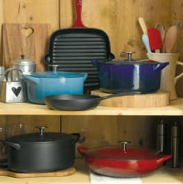 Denby Cast Iron