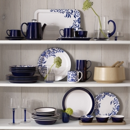Denby Malmo & Bloom