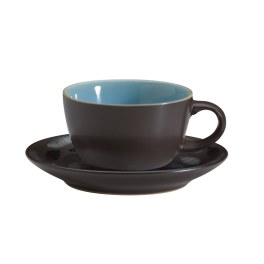 Denby Sienna Turquoise Espresso Cup