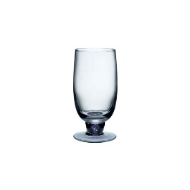 Denby Glassware Amethyst Large Tumblers (pack of 2)