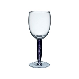Denby Amethyst  Red Wine (pack of 2)