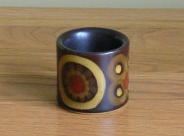 Denby Arabesque  Egg Cup