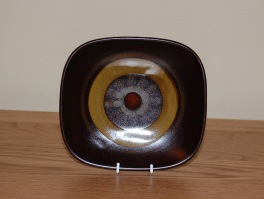 Denby Arabesque  Pin Tray