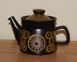 Denby Arabesque  Teapot - Large