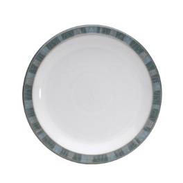 Denby Azure Coast Medium Plate