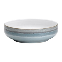 Denby Azure Coast Serving Bowl