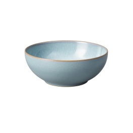Denby Azure Haze Coupe Cereal Bowl
