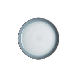 Denby Azure Haze Small Coupe Plate