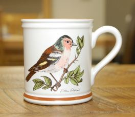 Denby Birds Chaffinch Mug