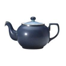 Denby Blue Jetty  Teapot LID ONLY - classic 1922 shape