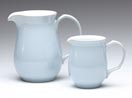 Denby Blue Linen  Jug - Small
