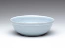 Denby Blue Linen  Medium Serving Bowl