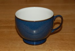 Denby Boston  Breakfast Cup