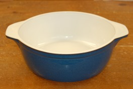 Denby Boston  Casserole Dish BASE ONLY
