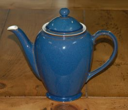 Denby Boston  Coffee Pot