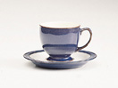 Denby Boston  Tea Cup and Saucer