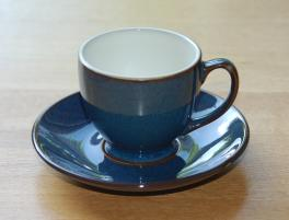 Denby Boston  Espresso Cup