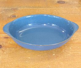 Denby Boston  Large Oval Dish