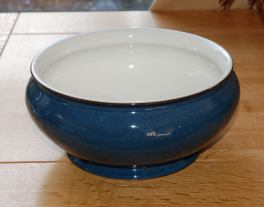 Denby Boston  Serving Bowl