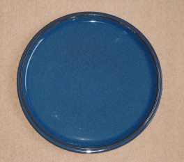 Denby Boston  Round Platter