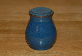 Denby Boston  Salt Pot - Small