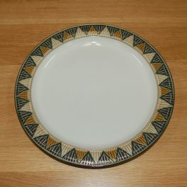Denby Boston Spa Dinner Plate