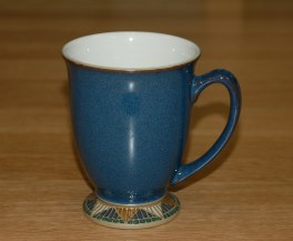 Denby Boston Spa Footed Mug