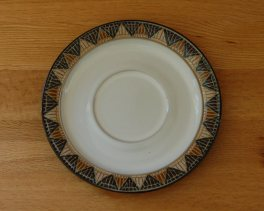 Denby Boston Spa Large Saucer