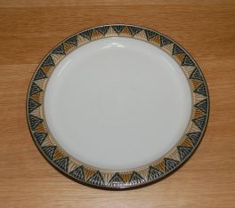 Denby Boston Spa Salad/Dessert Plate