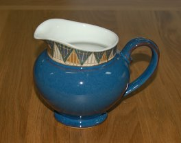 Denby Boston Spa Sauce Boat