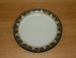 Denby Boston Spa Teaplate