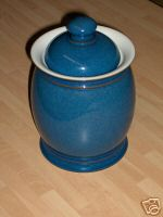 Denby Boston  Storage Barrel