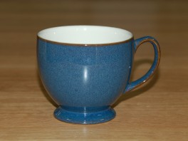 Denby Boston  Tea Cup