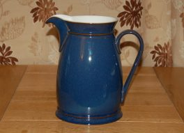 Denby Boston  Jug - Very Large