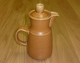 Denby Canterbury  Coffee Pot - Small