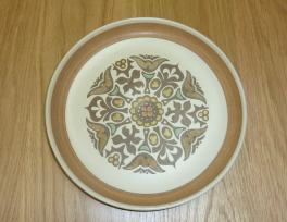 Denby Canterbury  Salad Plate