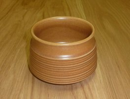 Denby Canterbury  Sugar Bowl - Large