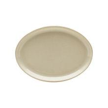 Denby Caramel  Small Oval Tray