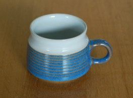 Denby Chatsworth  Coffee Cup