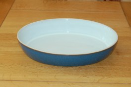 Denby Chatsworth  Oval Dish