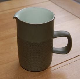 Denby Chevron  Jug - Large