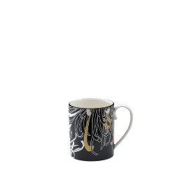 Denby Monsoon Chrysanthemum  Can Mug