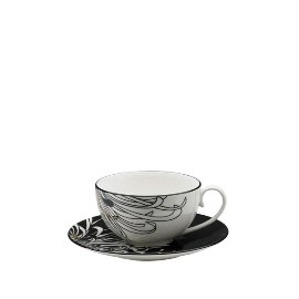 Denby Monsoon Chrysanthemum  Tea Cup