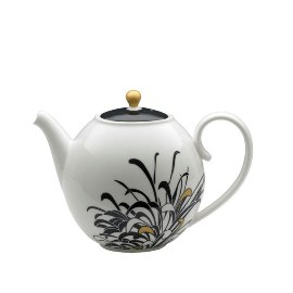 Denby Monsoon Chrysanthemum  Teapot