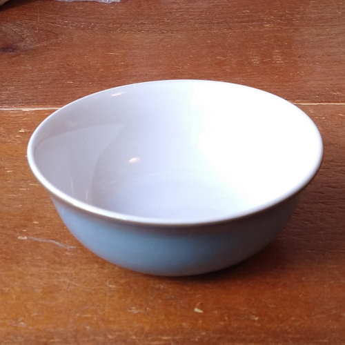 Denby Colonial Blue  Cereal Bowl
