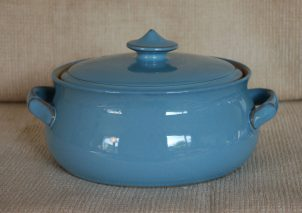 Discontinued Denby Colonial Blue in stock now - buy online