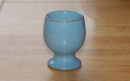 Denby Colonial Blue  Egg Cup
