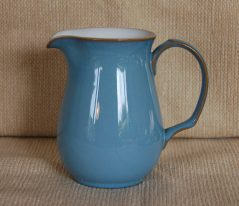 Denby Colonial Blue  Jug - Large