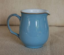 Denby Colonial Blue  Jug - Small