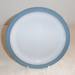 Denby Colonial Blue